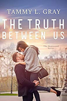 The Truth Between Us -Gray