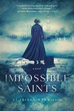 Impossible Saints -Harwell