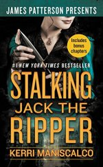 Stalking Jack the Ripper -Maniscalco