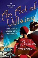An Act of Villainy -Weaver
