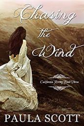 Chasing the Wind -Scott