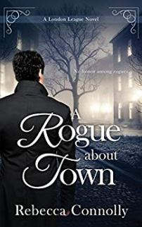 A Rogue About Town -Connolly