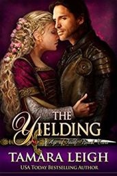 The Yielding -Leigh
