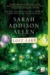 The Lost Lake -Addison Allen