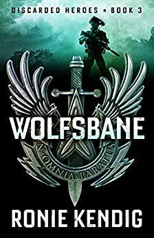 Wolfsbane -Kendig