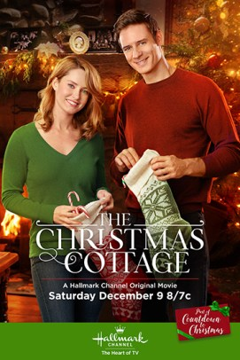 The Christmas Cottage poster