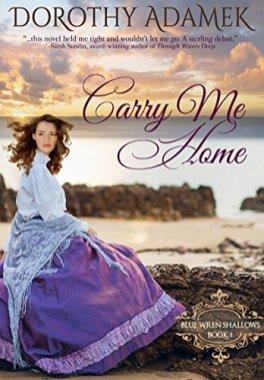 Carry Me Home - Adamek