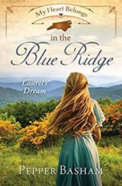My Heart Belongs in the Blue Ridge -Basham