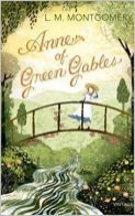 Anne of Green Gables - Montgomery
