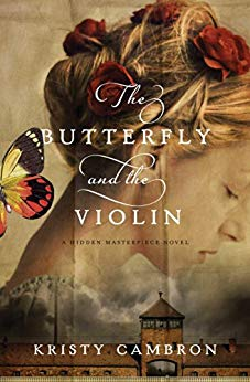 The Butterfly and the Violin - Cambron