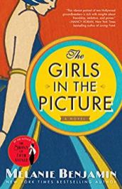 The Girls in the Picture - Benjamin