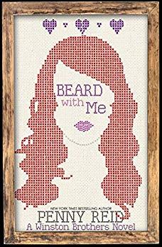 Beard With Me - Reid