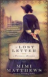 The Lost Letter - Matthews