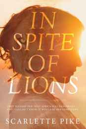 In Spite of Lions -Pike