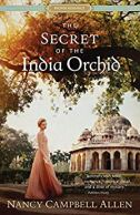 The Secret of the India Orchid - Allen