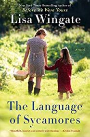 The Language of Sycamores - Wingate