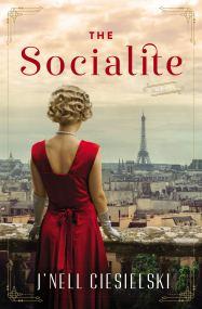 The Socialite -Ciesielski
