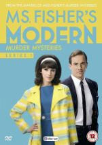 Ms. Fisher's Modern Mysteries
