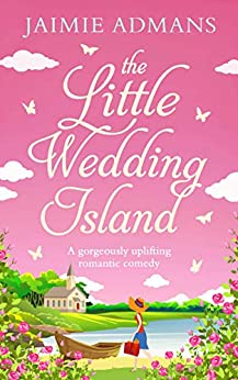 The Little Wedding Island - Admans