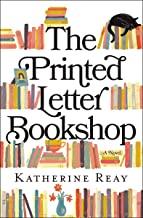 Printer Letter Bookshop - Reay