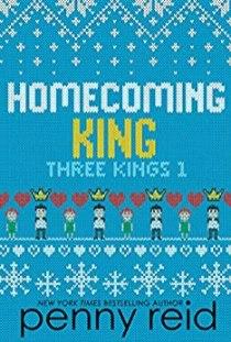 Homecoming King - Reid