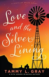 Love and the Silver Lining - Gray