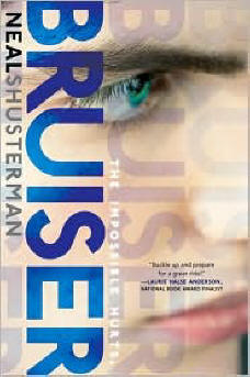 Image result for bruiser book