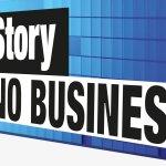 No Story. No Business.