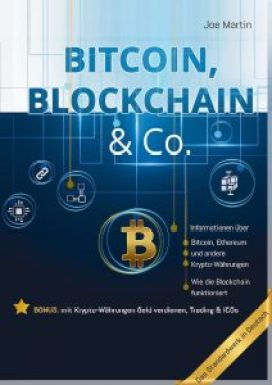 DasBlockchain und Bitcoin Standardwerk in Deutsch