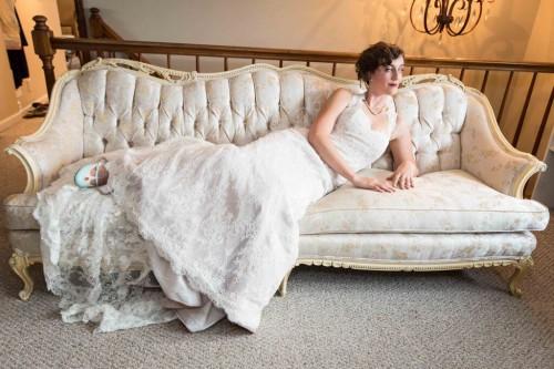 Heritage Prairie Farm Wedding Video