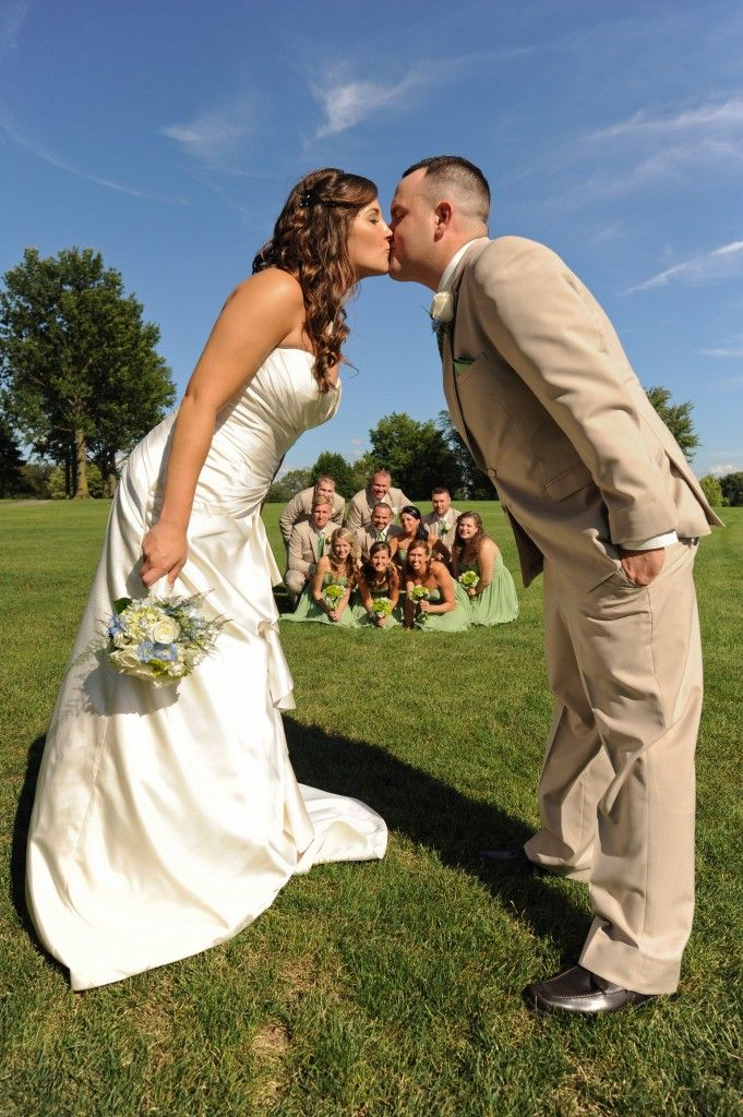 Fun Wedding Favors Guests