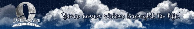 Dreamscape Cover Designs