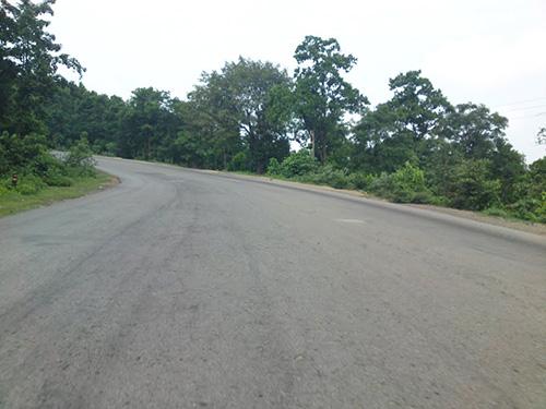 Ranchi-Jamshedpur