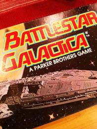 Battlestar Galactica Board Game | Storypiece