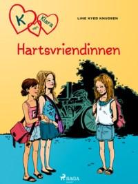 Image result for k van klara hartsvriendinnen storytel