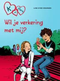 Image result for k van klara wil je verkering met mij storytel