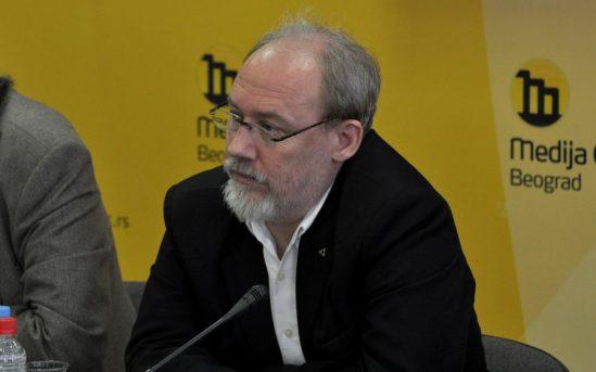 Duško Radosavljević / Foto: MC (www.mc.rs) Kultura otpora