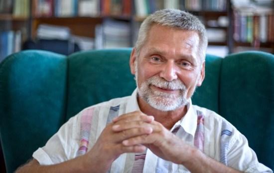 Pavel Černák / Psychiatrická nemocnica Phillipa Pinela