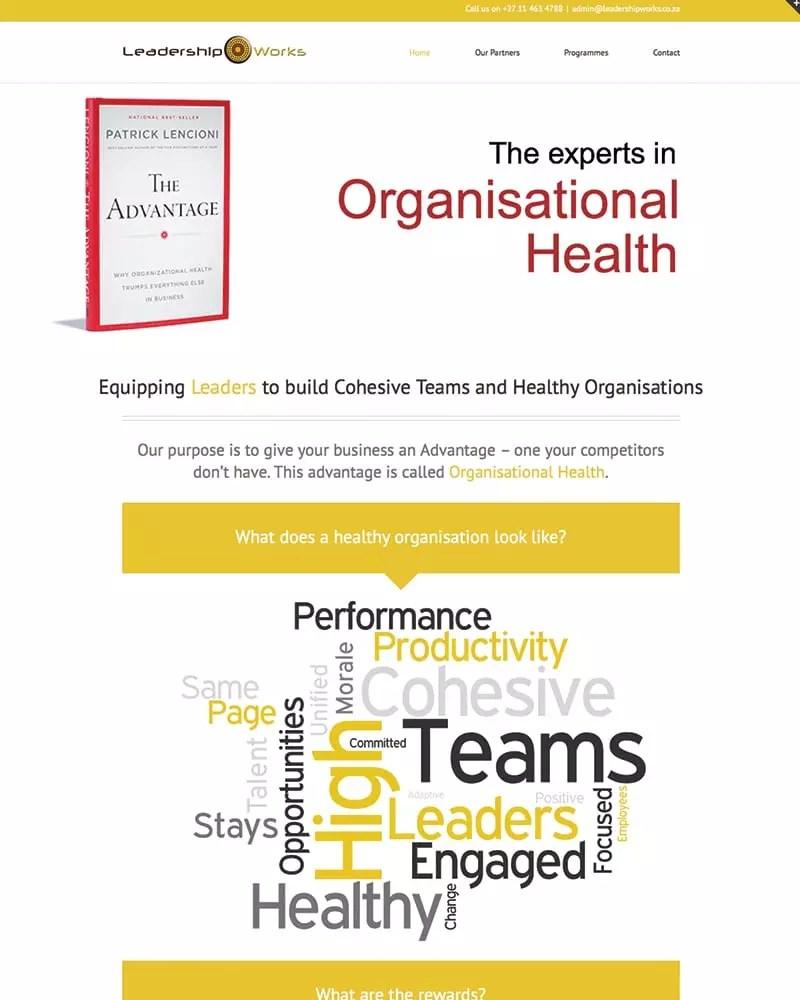 LeadershipWorks