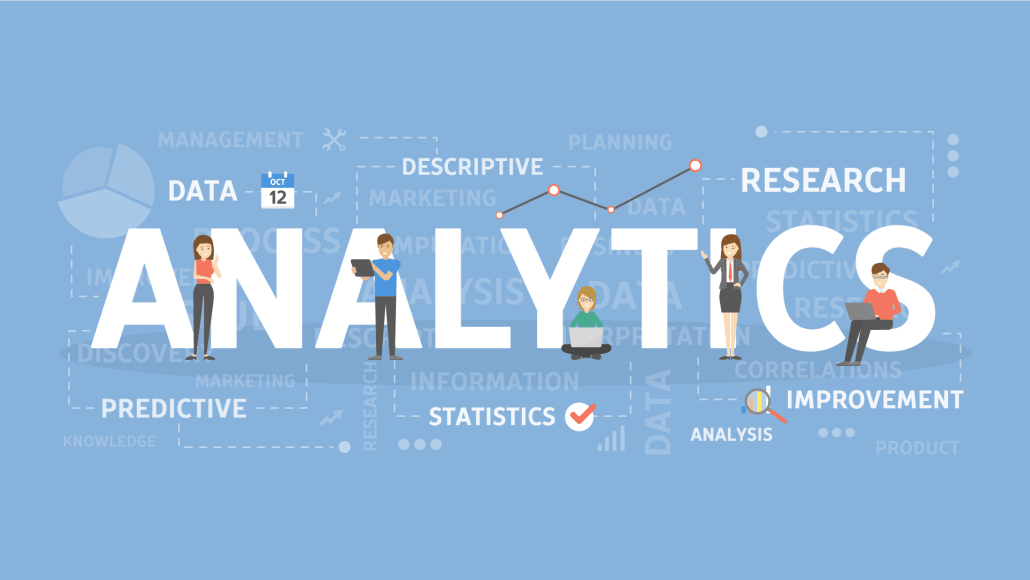Google Analytics and SEO 2018