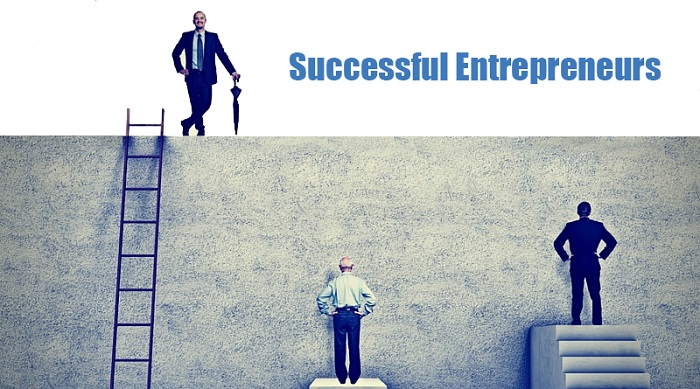 5 Lifestyle Changes to become a successful Entrepreneur