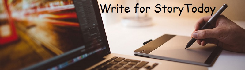 write for storytoday