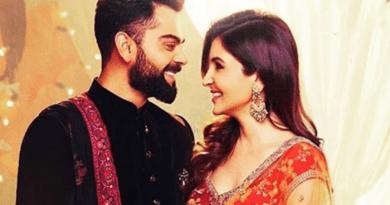 This Anushka Sharma and Virat Kohli ad brings the cute smile on your face