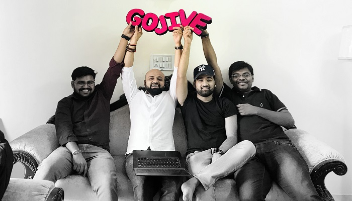 DATING REVOLUTION Hits India - They call it GOJIVE Blind Date