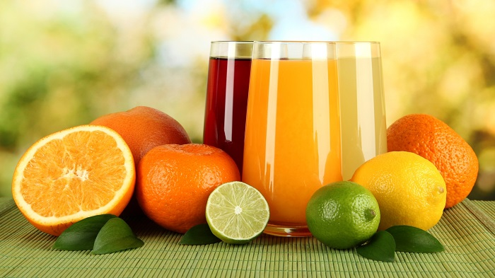 Having Fruit Juice in Breakfast may increase the Risk of Diabetes