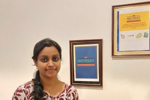 Jyothi founder CEO Nutreat-NSNM
