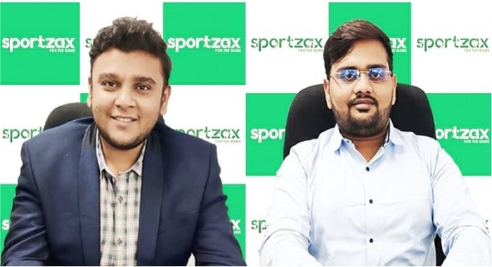 Sportzax Founders