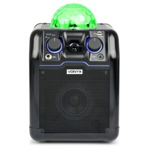 Vonyx SBS50B Bluetooth Party Speaker