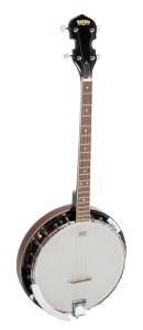 SBJ424 - Bryden SBJ424 Banjo