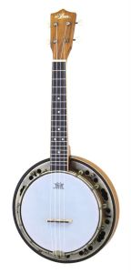 aria banjoukulele - Aria Banjo Ukulele